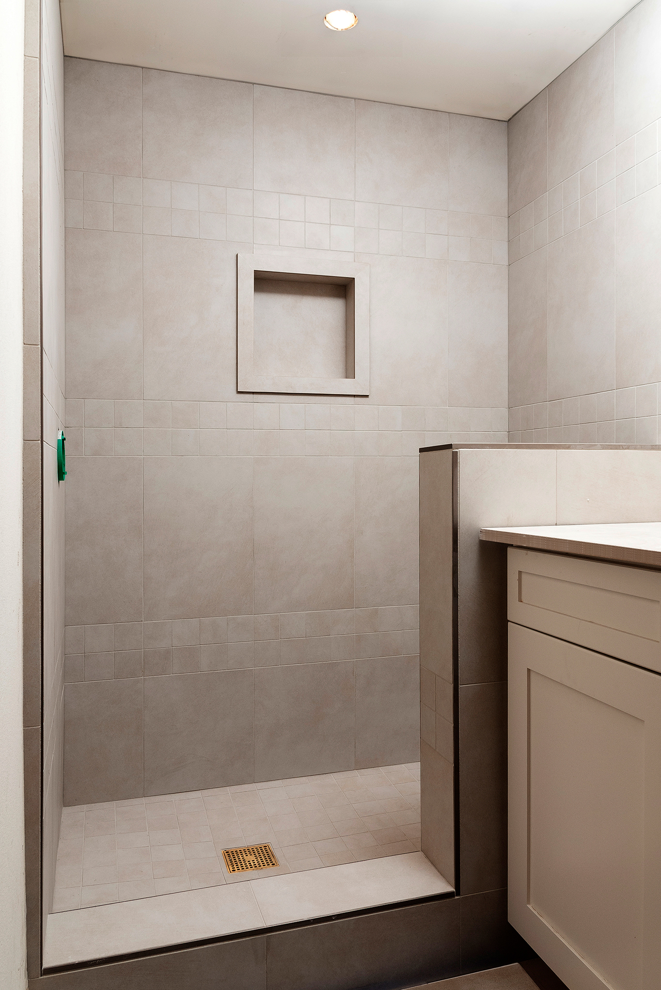 New Partner Kwifkit Tile Systems American Home Remodeling - Kwik fit bathroom remodel