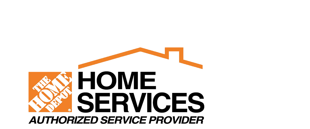 Home depot trusted service provider corona home for Home depot landscape design service