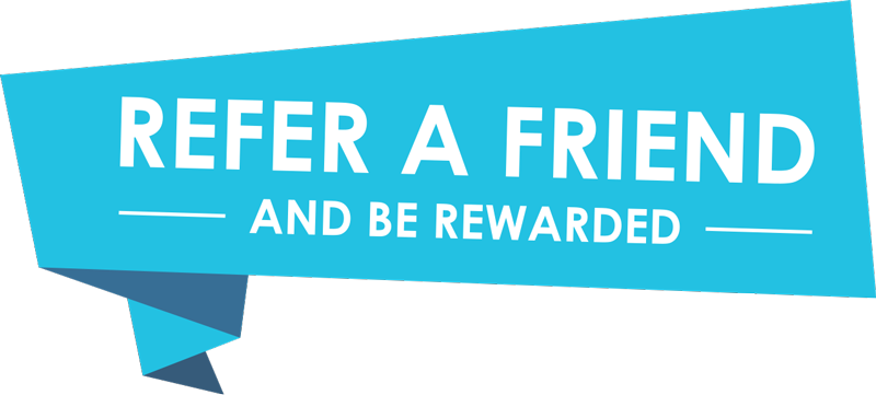 Image result for refer a friend