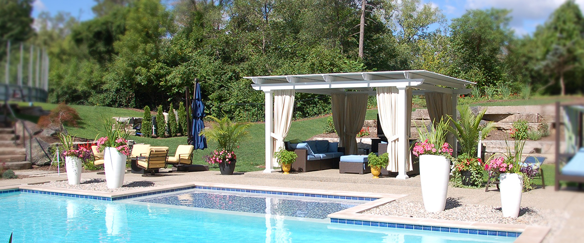 Style Guide Patio Covers Pergolas American Home Remodeling Inc